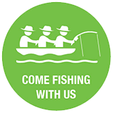 Come fishing with us